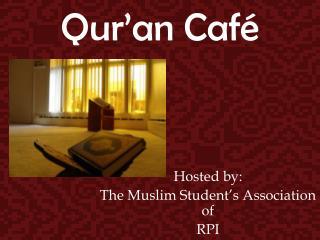 Qur'an Café