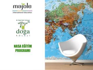 NASA EĞİTİM PROGRAMI