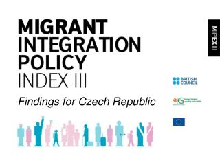 Findings for Czech Republic