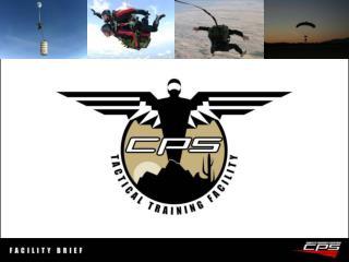 Complete Parachute Solutions