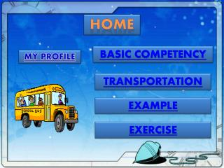 ppt transportation
