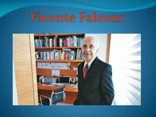 Vicente  Falconi