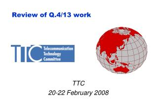Review of Q.4/13 work
