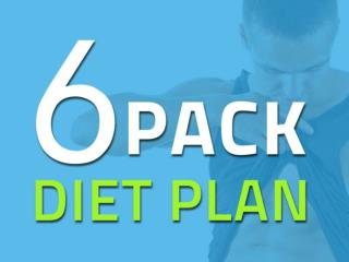 The Simplest 6 Pack Diet Plan