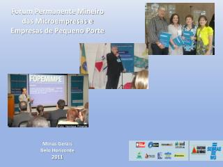 Fórum Permanente Mineiro das Microempresas e Empresas de Pequeno Porte