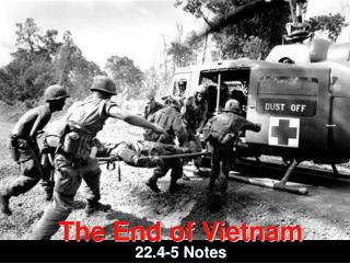 The End of Vietnam