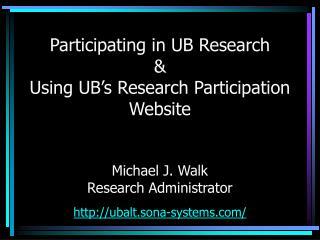 ubalt.sona-systems/