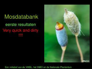 Mosdatabank