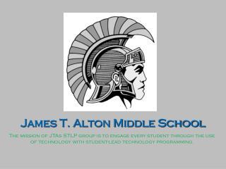 James T. Alton Middle School