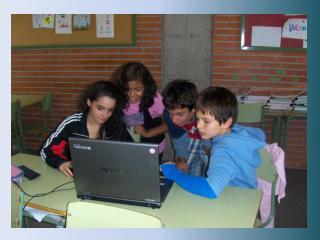 Les TIC  en  educació ?