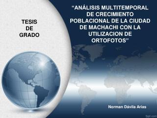 Norman Dávila Arias