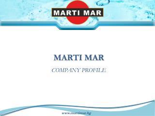 MARTI MAR