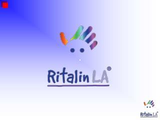 Ritalin Workshop Dublin