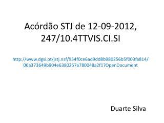 Duarte Silva