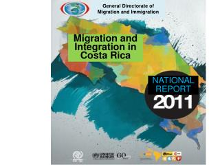 Migration and Integration in Costa Rica