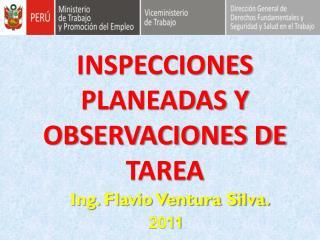 INSPECCIONES PLANEADAS Y OBSERVACIONES DE TAREA