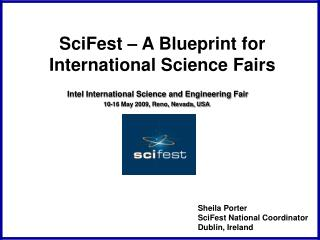 SciFest – A Blueprint for International Science Fairs