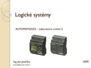 Logické systémy