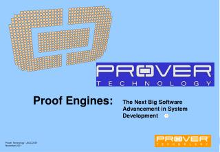 The Next Big Software Advancement in System Development
