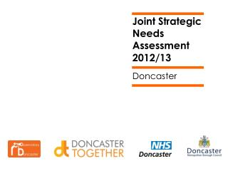 Joint Strategic Needs Assessment 2012/13