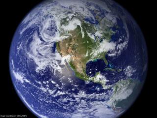 Image courtesy of NASA/GSFC