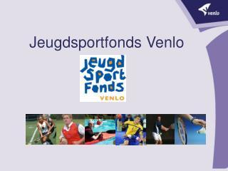 Jeugdsportfonds Venlo