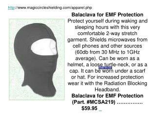 http ://magiccircleshielding/apparel.php