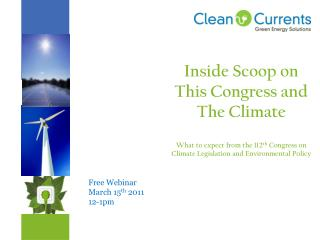 Free Webinar March 15 th  2011 12-1pm