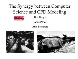 The Synergy between Computer Science and CFD Modeling
