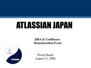 ATLASSIAN JAPAN
