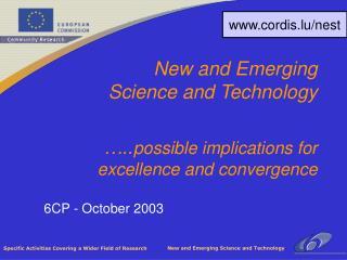 6CP - October 2003
