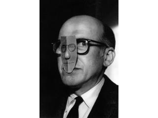 Saul Steinberg Masquerade Photographs by Inge Morath Viking Studio  ISBN 0-670-89425-7