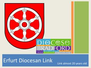 Erfurt Diocesan Link