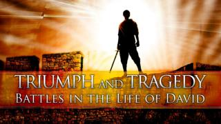 David: The Tragedy of Success I Chronicles 21.1-19
