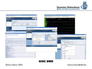 GISC DWD