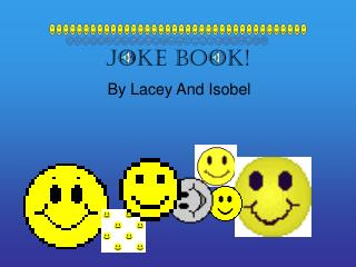 Joke BOOK!