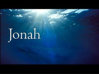 Und es geschah das Wort des HERRN zum zweitenmal zu Jona: