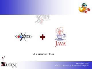 Alessandro Hoss