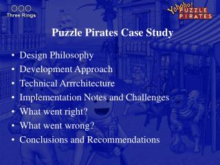 Design Philosophy Development Approach Technical Arrrchitecture