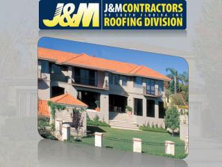 How to Choose an Florida Roofing Contractors