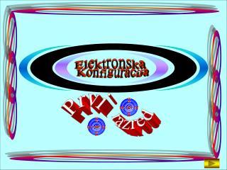 Elektronska