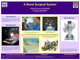 A Novel Surgical System