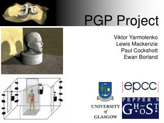 PGP Project