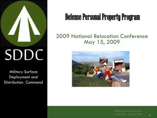 Defense Personal Property Program