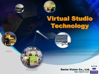 Virtual Studio Technology