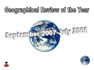 September 2007-July 2008