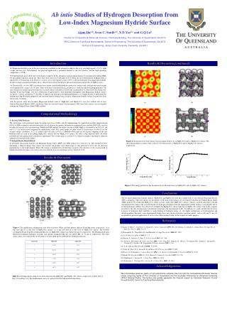 Ab intio  Studies of Hydrogen Desorption from Low-Index Magnesium Hydride Surface