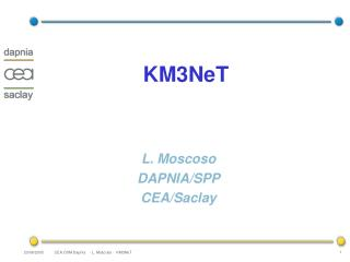 KM3NeT