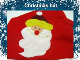 FREE Christmas Gifts-Christmas hat