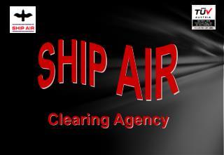 SHIP  AIR
